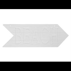 TILES, ETC. Beach Plaque/6 SPO