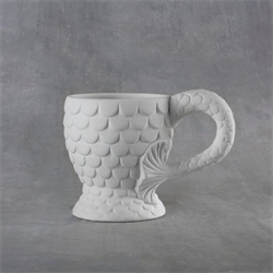 MUGS Mermaid Mug 12oz./6