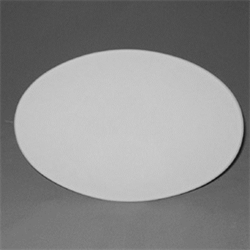 PLATES Oval Platter/6 SPO
