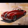 Pattern Pack - Vintage Coupe/1 SPO