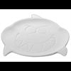 PLATES Shark Plate/6 SPO