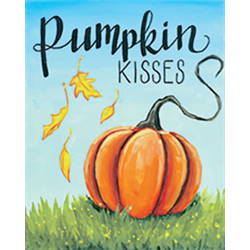 Pattern Pack - Pumpkin Kisses/1 SPO