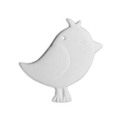 SEASONAL Bitty Bird Ornament/12 SPO