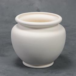 Round Pot (Casting Mold) SPO
