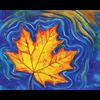 Pattern Pack - Floating Maple Leaf/1 SPO