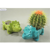 HOME DÉCOR Triceratops Planter/6 SPO