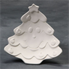 Cut Christmas Tree Dish (Casting Mold) SPO
