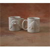 MUGS PENGUIN ANIMUG/8 SPO