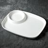 PLATES Snack Plate/6 SPO