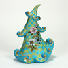 SEASONAL Jolly Christmas Tree/2 SPO