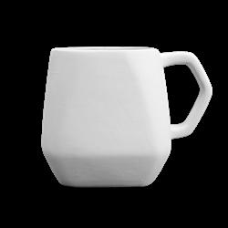 MUGS All About Them Angles Mug/4 SPO