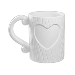 MUGS Sweetheart Mug/4
