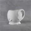 MUGS Elephant Mug 14oz./6 SPO