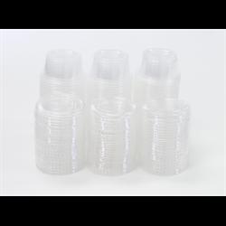 Souffle Cups 2oz./100 SPO