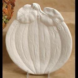 SEASONAL PUMPKIN PLATE /6 SPO
