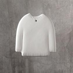 SEASONAL Plain Ugly Sweater Ornament/24 SPO