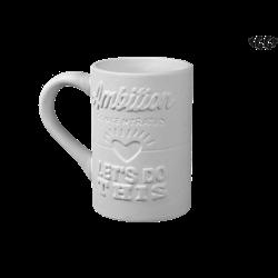MUGS Ambition Mug/6 SPO