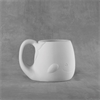 MUGS Whale Mug 16oz./6 SPO