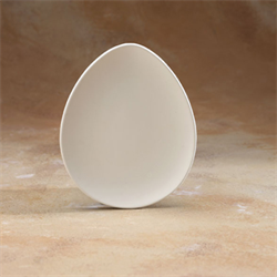 SEASONAL EGG PLATE/8 SPO