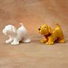 BANKS STANDING DOG BANK/6 SPO