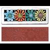 Four Flowers Stamp SPO