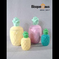 Bisque Haus Bisque Catalogue