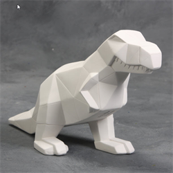 KIDS Faceted T-Rex/4