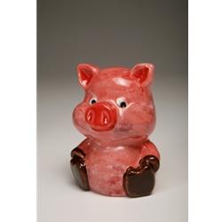 BANKS Party Animal Piglet Bank/6 SPO