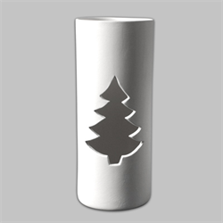 Christmas Tree Votive Holder (Casting Mold) SPO