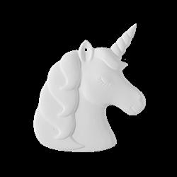 TILES, ETC. Stella the Unicorn Plaque/6 SPO