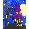Pattern Pack - Spooky House/1 SPO