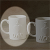 MUGS I LOVE DAD MUG/8 SPO
