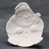 Snowman Bowl (Casting Mold) SPO