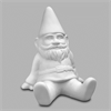 "KIDS THE GNOME BROTHERS, ""ELWOOD""/6 SPO"