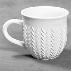 MUGS Stitched Mug/6