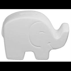 BANKS Safari Elephant Bank/6 SPO