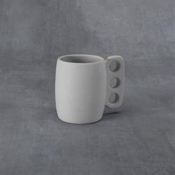MUGS Knuckles Mug 14 oz./6 SPO