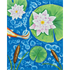 Pattern Pack - Lily Pond Trio II/1 SPO