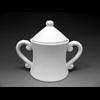 KITCHEN Funky Sugar Pot/2 SPO