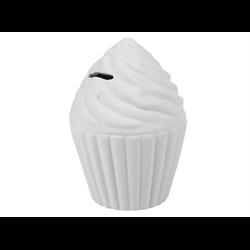 BANKS Large Cupcake Bank/4 SPO