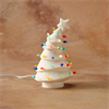 SEASONAL SMALL ANIMATED TREE/2 SPO