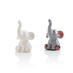 KITCHEN ELEPHANT TINY TOPPER/12 SPO