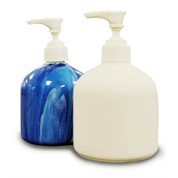 HOME DÉCOR SMALL SOAP PUMP DISPENSER/6 SPO