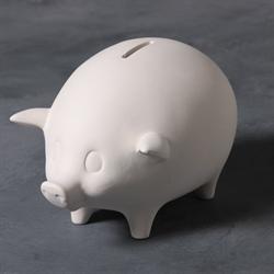 Piggy Bank (Casting Mold) SPO
