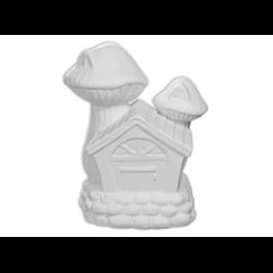 KIDS Mushroom Fairy House/4 SPO