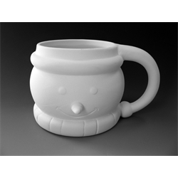 SEASONAL Snowman Mug/4 SPO