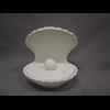BOXES CLAM SHELL JEWELRY BOX/6 SPO