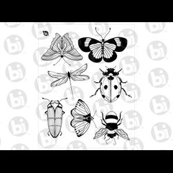 Mother's Nature Silkscreen/1 SPO