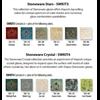 Stoneware Sampler Kits