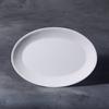 STONEWARE Oval Platter/4 SPO